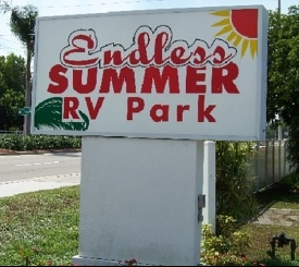 Endless Summer RV Estates