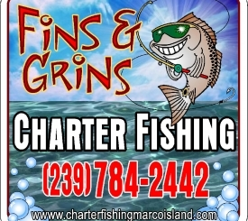 Fins-N-Grins Charter Fishing