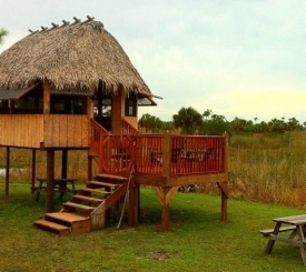 Safari Glamping cabins