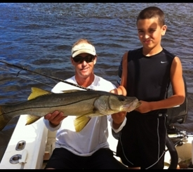 Southern Viking Charters - Capt. Zeke Schryver