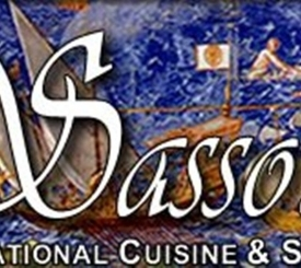 Sasso's International Cuisine & Seafood