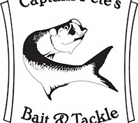 Capt. Pete's Bait, Tackle & Fishing Charters