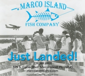 Marco Island Fish Company
