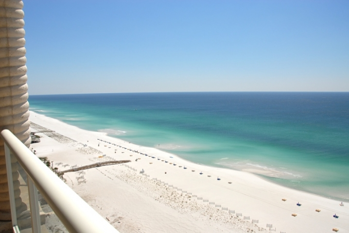 Beautiful Gulf Views