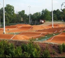 Wheels Skate & BMX Park