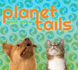 Planet Tails & Cat Cafe
