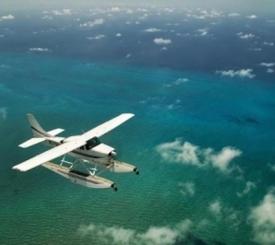 Salt Island Seaplanes