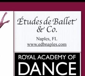 Etudes de Ballet Arts and Recreation Center