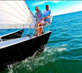 Thunderbird Sailing Charters