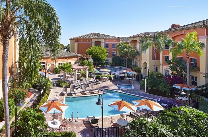 Marriott Residence Inn - Naples