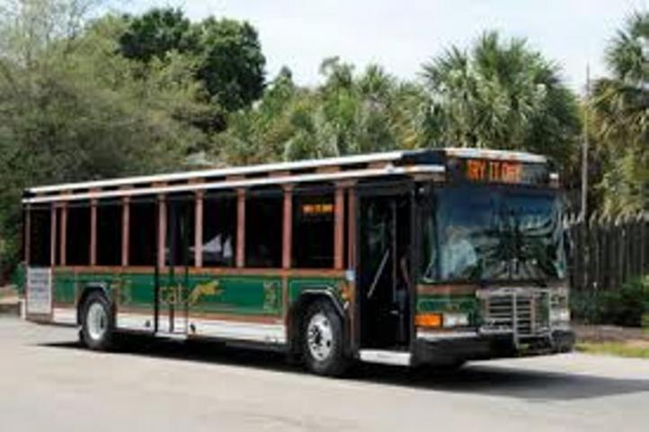 CAT - Collier Area Transit