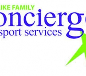 Just Like Family Concierge Transport Services