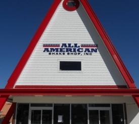 All American Shake Shop