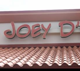 Joey D's Davis