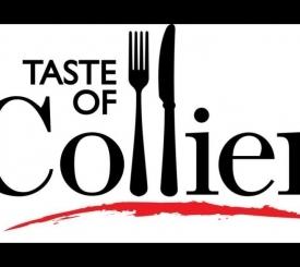 Taste Of Collier