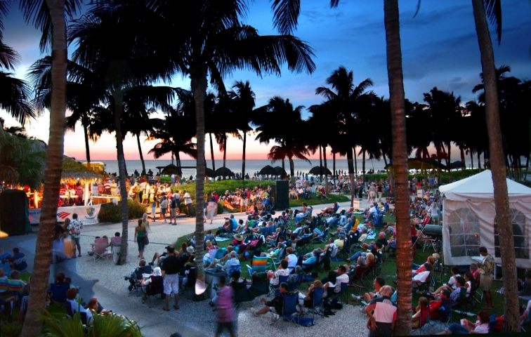 SummerJazz on the Gulf Free Concert - Late Night Brass