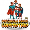 Pensacola Comic Convention