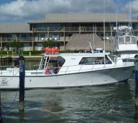 Dalis Fishing Charters