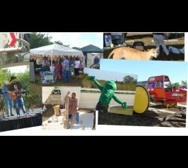 Swamp Heritage Festival