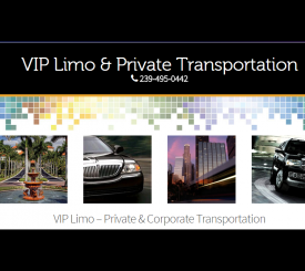VIP Limo - Southwest Transportation