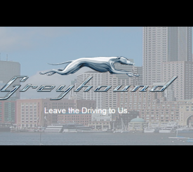 Greyhound Central Park Bus Terminal