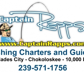 Captain Rapps' Charters and Guides