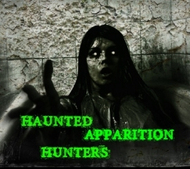 Haunted Apparition Hunters