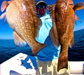 On A Mission Fishing Charters