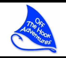 Off the Hook Adventures logo