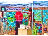 51st Annual St. Augustine Art & Craft Festival