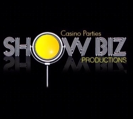 Casino Parties by Show Biz Productions, LLC