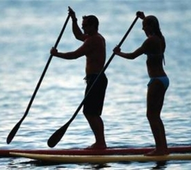 Naples - Marco Island SUP Board Stand Up Paddleboard Rentals
