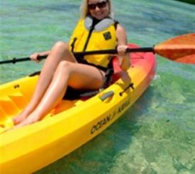 Marco Island - Naples Kayak Rentals