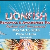 Lionfish Removal and Awareness Day