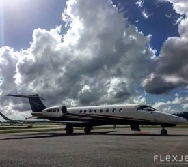 FlexJet Owners Private Terminal