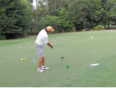 4th Annual Fort Mose Historical Society Golf Tournament