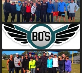 Bo's Fitness Camps