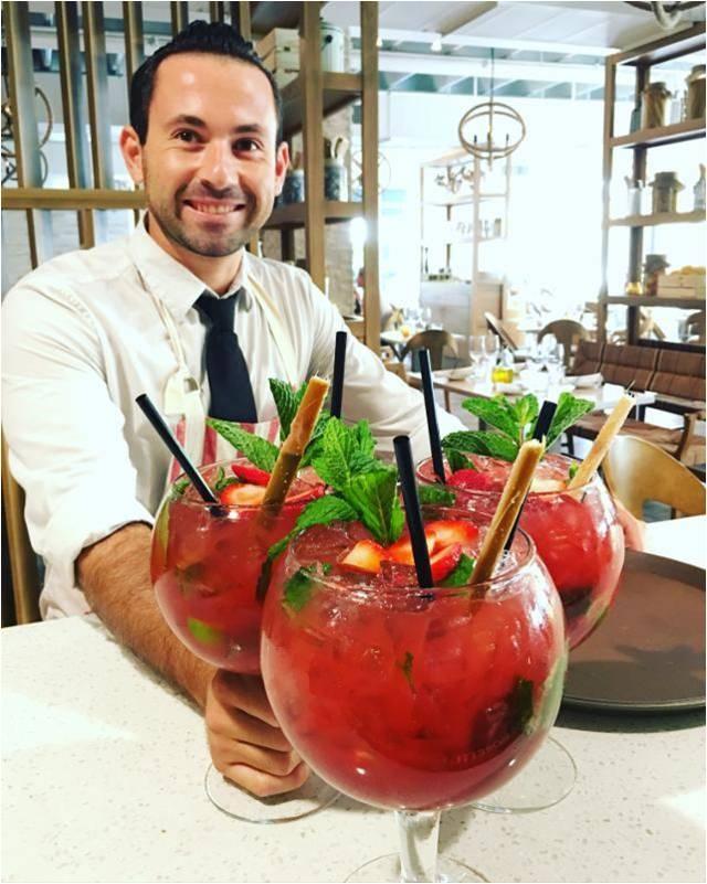 Lounge Bar Friday at Caffe Milano