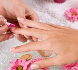 Modern Nails & Spa
