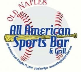 All American Sports Bar & Grill
