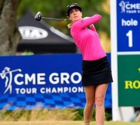 CME Group Tour Championship