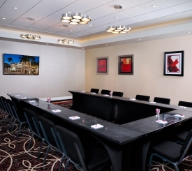 Club Level Executive Board Room