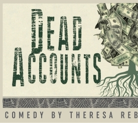 Dead Accounts February 1-26, 2017