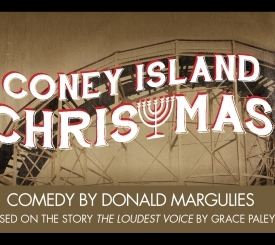 Coney Island Christmas November 23 - December 18, 2016