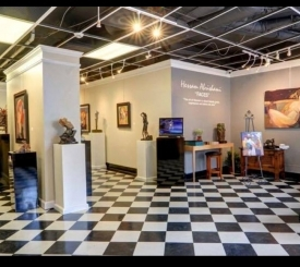 Mary Martin Gallery of Fine Art