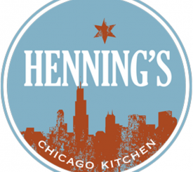 Henning's Chicago Kitchen