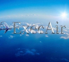 Exec Air of Naples