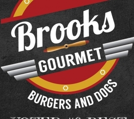 Brooks Gourmet Burgers & Dogs (North Naples)
