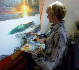 Emily James Gallery