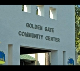 Golden Gate Community Center